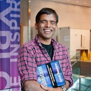 Prof. Aswath Damodaran eloquens author