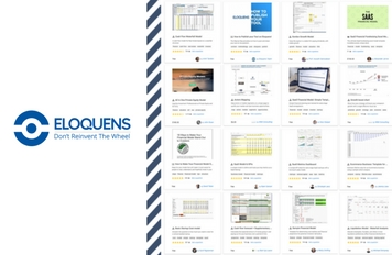 Eloquens has now 400 tools