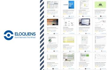 Eloquens has now 400 tools