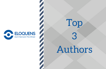 top 3 eloquens october authors