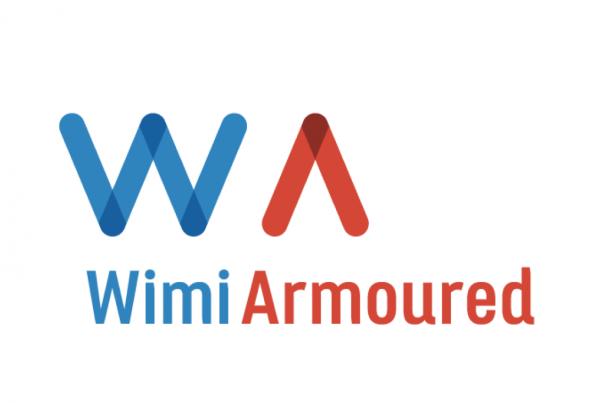 Wimi Armoured Logo